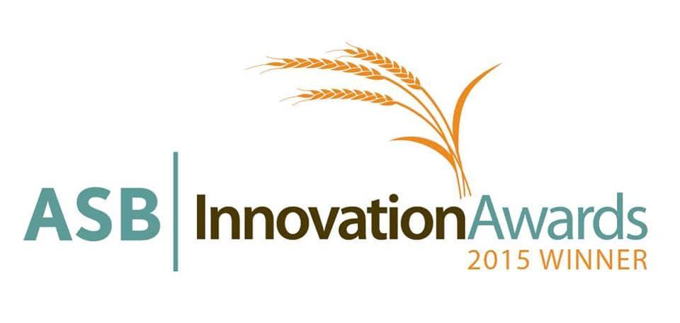 ASB Innovation Awards 2015 PCdata