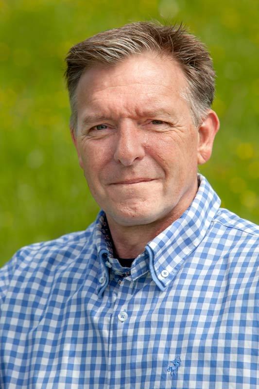 Marius Schueler