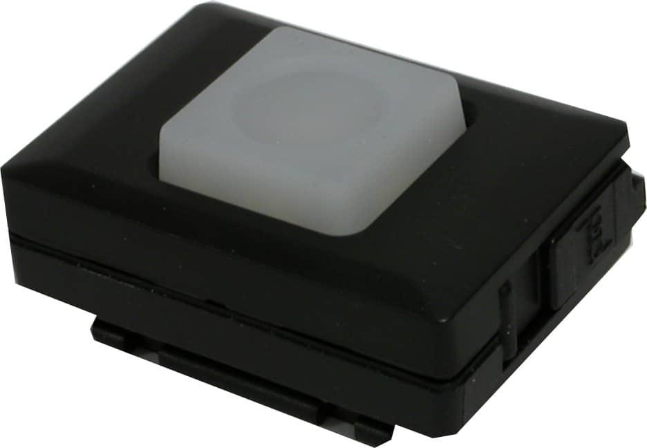 B6 mutli-colour push button for Put & Pick to Light applications