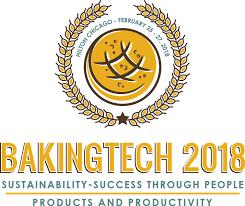 Bakingtech 2018