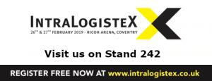 Intralogistex 2019
